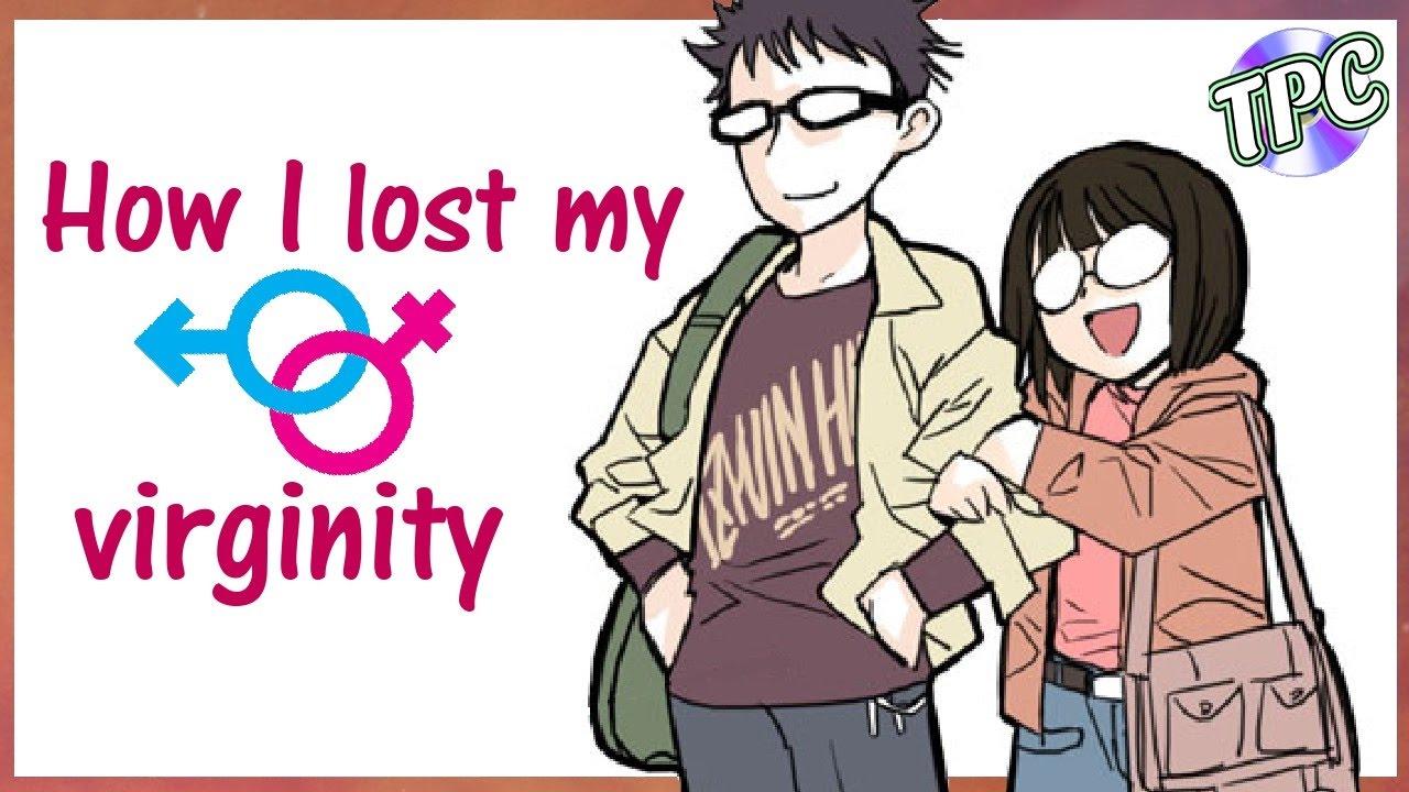 Try saint of lost virginity