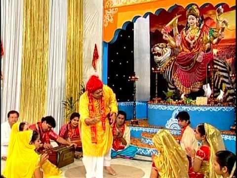 Kahawan Lagawalu Maiya Dawana [Full Song] Bhojpuri Pachara Devi Geet