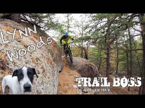 Thumbnail: Would you ride this Wicked Hard trail?