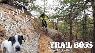 Would you ride this Wicked Hard trail?