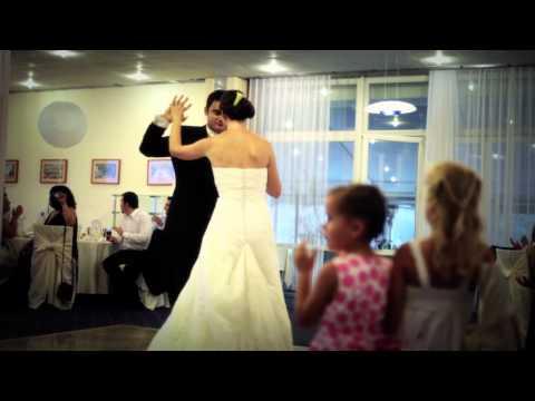 A Wedding In Slovakia