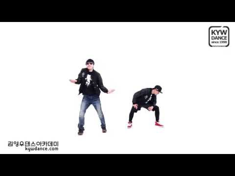 TURBO(터보) - Love is...(3+3=0) 안무거울모드 Cover Dance Mirror Ver.