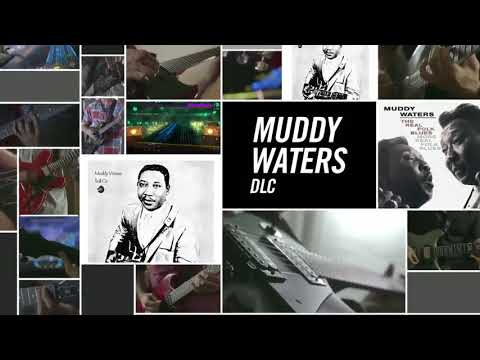 Rocksmith Remastered -- Muddy Waters -- Live from Ubisoft Studio SF