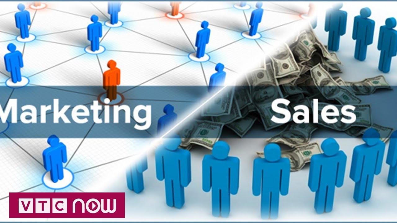 Công nghệ cao hỗ trợ Sale & Marketing như thế nào?