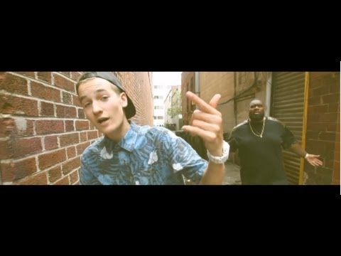 DannyP - Know My Name ft. David Rush (Official Music Video) [Dir. Aaron Dean]