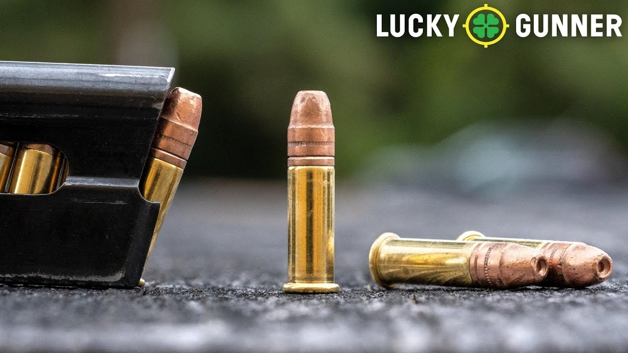 Why A  22 LR Pocket Gun Should Not Be Underestimated