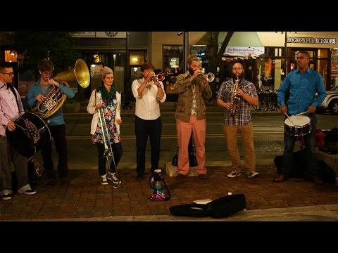 Rhyta Musik | Detroit Performs Clip