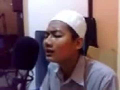 M.Ridwan Asyfi (Romadhon)