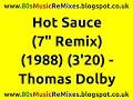 """Miniature de la vidéo de la chanson Hot Sauce (7"""" Remix)"""