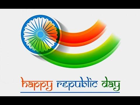 Republic day celebration 2017