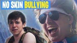 FORTNITE | Bullying No Skins PSA [1992]