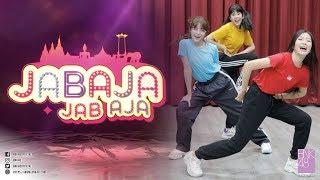 BNK48 Jabaja ก็จ๊าบ อะจ้า ( Dance Practice Ver.4)