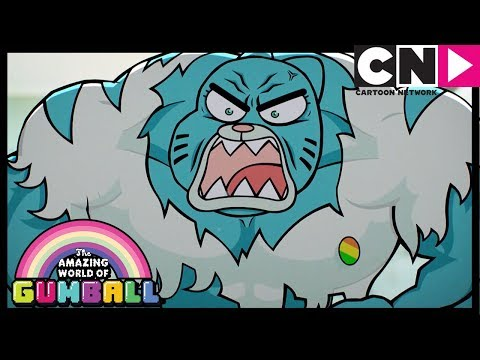 Pieniądze | Niesamowity świat Gumballa | Cartoon Network