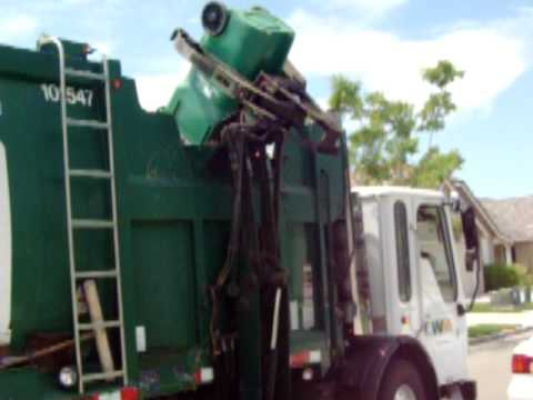 City Of Lodi Recycling Collection