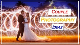 10 Brilliant Couple Photography Ideas | Women's Zone | TBG Bridal Store