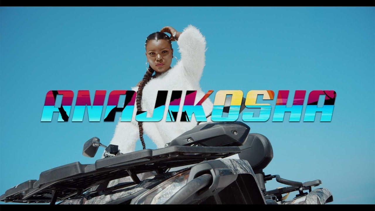 Download Harmonize - Anajikosha (Official Music Video)