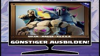 Clash of Clans Live | GoWiPe Dreifache Bedrohnung | Günstig Farmen | Tägliche Streams [25/365]