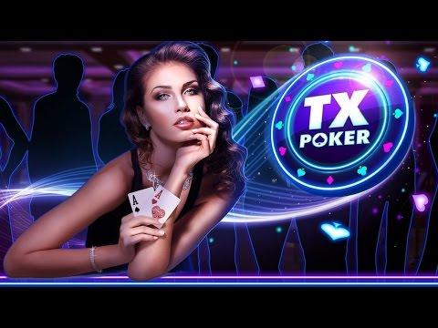 Игра ТХ Покер - Техасский Холдем Покер вконтакте