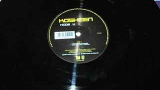 "Kosheen - Hide U (12"" version)"