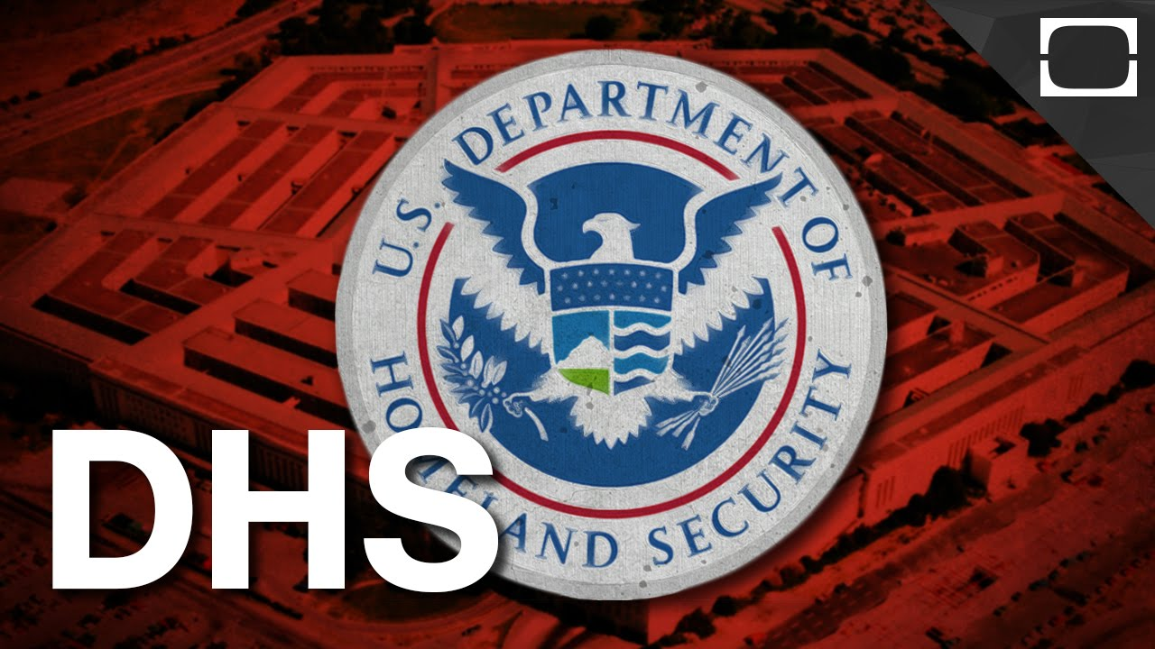 Does the us need a dept of homeland security youtube of homeland security buycottarizona