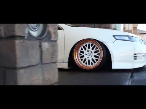 Prosper // Ricky's Static TSX | Dannys Visuals