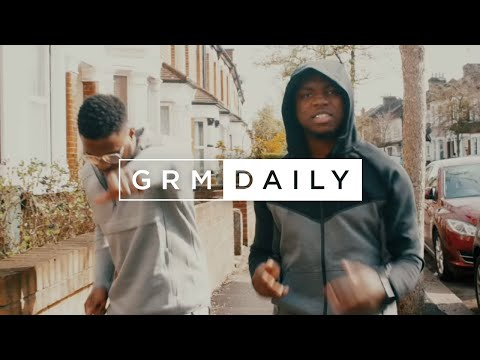 S-Wave - Coco [Music Video] | GRM Daily