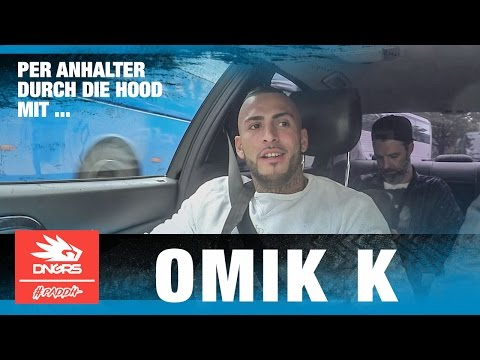 OMIK K Real im Rap, Fremdenhass, Leipzig, Kuba, Beef, Zahnarzt | #PADDH