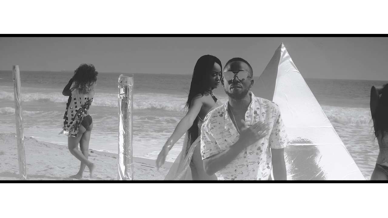 Erigga ft. King Perry - Coporate (Official Video) (Nigerian Music)