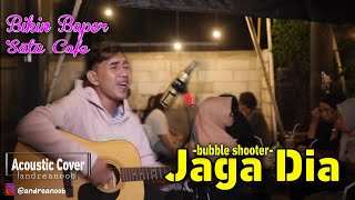 Bubble Shooter Jaga Dia - Andreanoob (Vokalis Bubble Shooter)