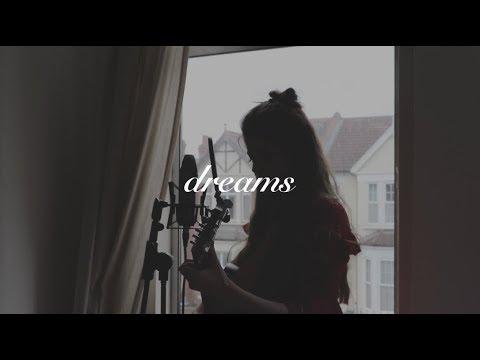 dreams - fleetwood mac (acoustic cover)