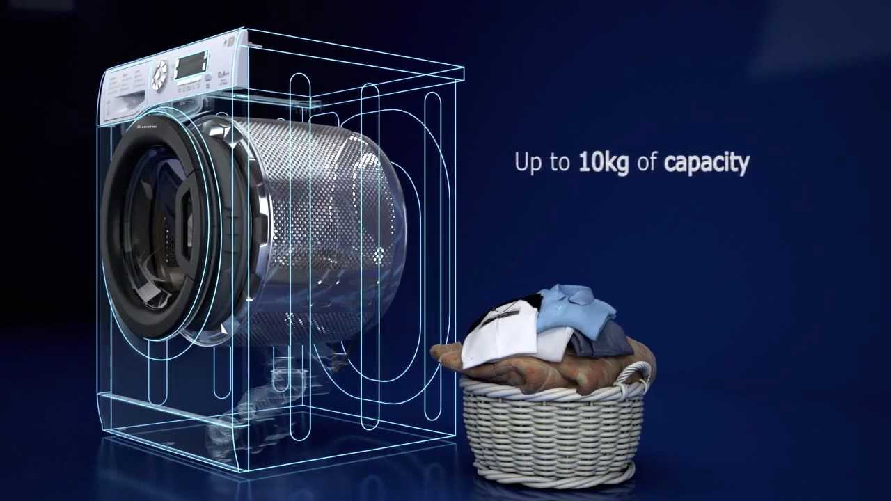 Best front load washing machines
