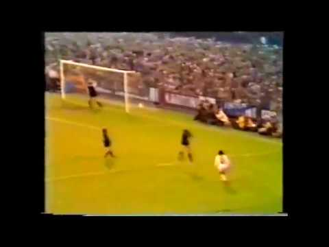 AFC Ajax (Amsterdam) - FC Internazionale (Milano) финал КЕЧ 1972-05-31
