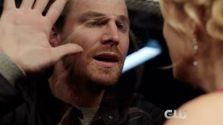 arrow 4x09 promo dark waters 2015 stephen amell emily bett rickards the cw hd