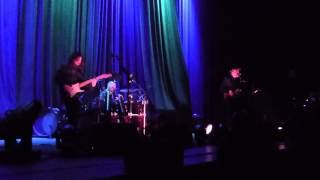 Primus - Dirty Drowning Man (Houston 04.30.15) HD