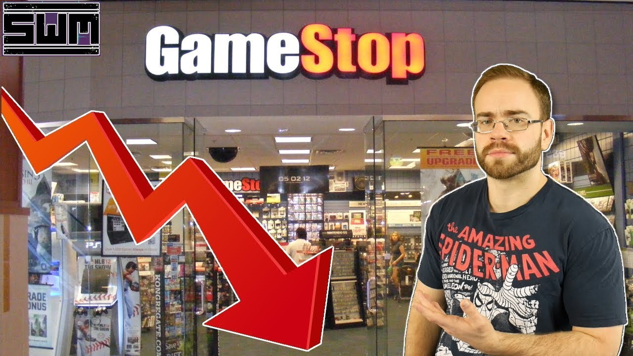 This Could Be The Biggest Mistake GameStop Ever Made...