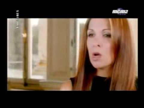 Клип Hélène Ségara - Parlez-moi de nous