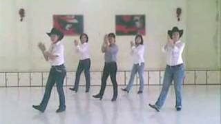 Linedance - Boot Scootin