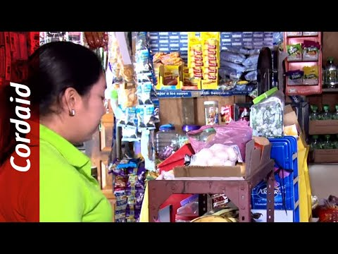 iCredIT: Paperless credit for rural entrepreneurs in Nicaragua