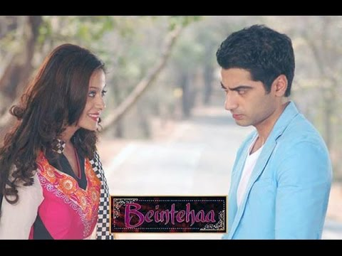 Zain & Aaliya RETURN For 'Beintehaa' Show Comeback | Watch Video