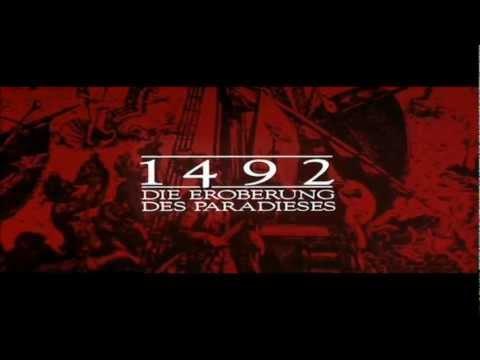 1492 - Die Eroberung des Paradieses (Conquest of Paradise-Vangelis) mp3