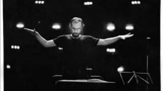 Friedrich Goldmann - Ensemblekonzert III - part1