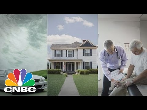 Three Types Of Voluntary Insurance You Should Have | CNBC
