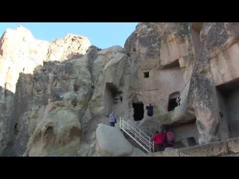 Cappadocia Day Tour From Istanbul, Cappadocia Tours Turkey, Cappadocia Daily Tour