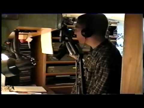 KOKF 91FM Oklahoma City (90.9 now Air1) Radio Aircheck - 1998