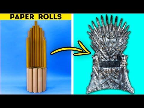 25-super-creative-cardboard-diys