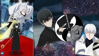 BATTLE OF THE REAPERS 10 10 100 BLACK REAPER EXTERMINATES Tokyo Ghoul Re Invoke Android