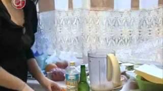 Рецепт домашний майонез.wmv