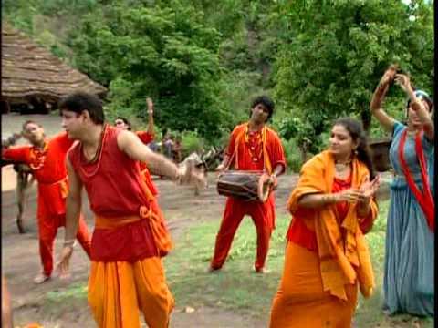 Baaj Raha Kailash Pe Damroo [Full Song] Ajab Nazara Dekha Bhole Neelkanth Ke Mandir Mein