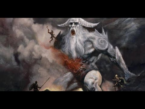 GOLIATH AND THE ANAKIM | The Valley of Giants | Arba and Anak | Nephilim Giants - Part 3