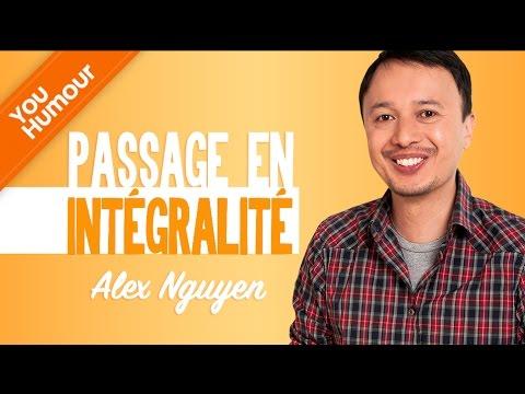 ALEX NGUYEN - Passage en intégralité